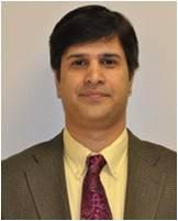 Shahid Pervez Baba, PhD /><h3>Shahid Pervez Baba, Ph.D.</h3><p>Assistant Professor of Medicine<br /><a href=