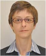 Petra Haberzettl, Ph.D.