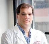 Timothy O'Toole, PhD, Director of the Diabetes and Obesity Center Flow Cytometry Core