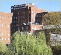 Robley Rex Veterans Affairs  Medical Center