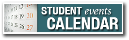 Student Event Calendar