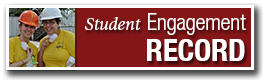 Student Engagement Record