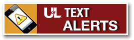 UofL Text Alerts