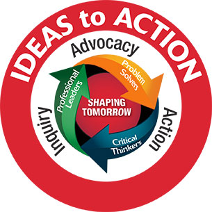 Ideas to Action Logo
