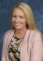 Megan Shreffler