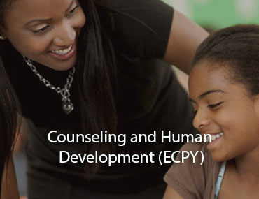 Department of Counseling and Human Development