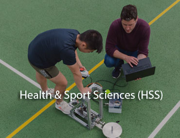 Department of Health & Sport Sciences