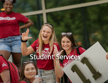CEHD Student Services