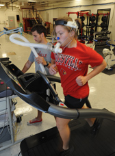 Fitness Evaluation Program