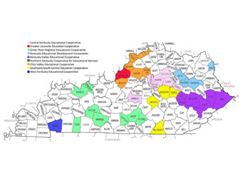 KYABRI Map