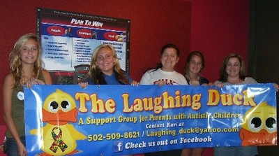 Laughing Duck Support Group