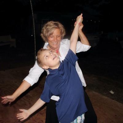 Grandparents raising Granchildren newsletter picture