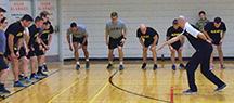 ROTC Workshop