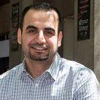 Khaldoun Almousily