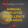 Annual excellence awards