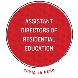 Asst Directors of Residential Education
