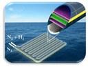 Novel Solar Fuels Designs