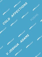 Cover art of V. Joshua Adams's Cold Affections
