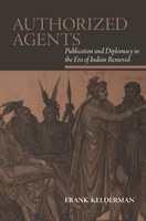 Image of the cover art of Authorized Agents by Frank Kelderman