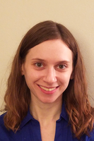 Jessica Newman (Ph.D. '21) director of tutoring at Jefferson Community & Technical College