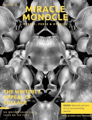 New Issue of Miracle Monocle