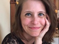 Sarah Strickley's short story wins journal prize