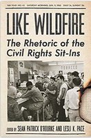 Stephen Schneider publishes essay on the Louisville sit-in movement