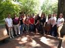 University Writing Center wins A&S Community Service Award