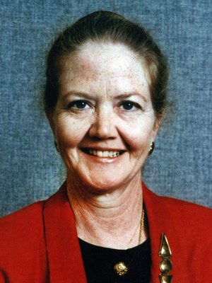 Portrait photo of Professor Elaine O. Wise