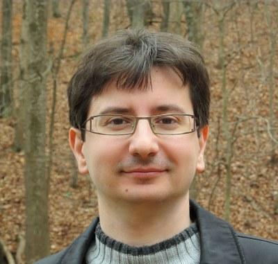 Hristomir A. Stanev