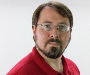 Jason Zahrndt