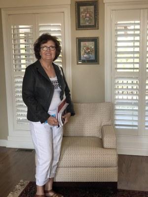 Sue Ann Compton