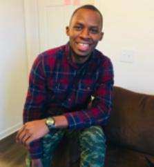Photo of Olalekan Adepoju