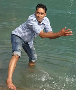 Photo of Shiva Hari Mainaly