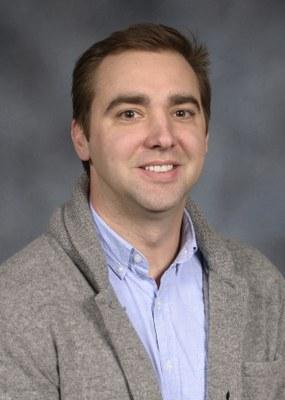 Dr. Matt Nystoriak