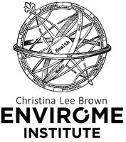 CLB Envirome Institute Logo