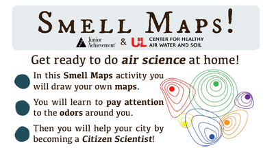 Air Map Experiment Image