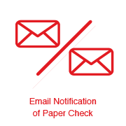email decorative icon
