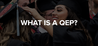 What is QEP