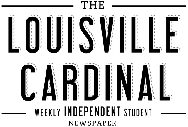 Image of the louisville cardinal logo