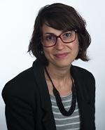 photo of Abby Koenig