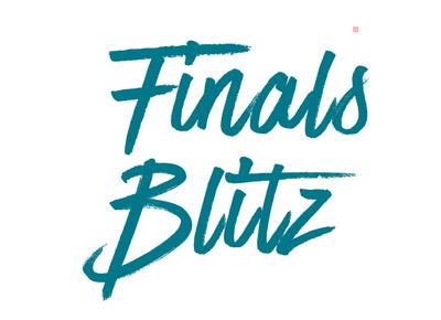 Finals Blits