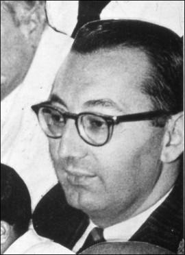 Portrait of Dr.Tamburro