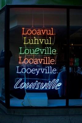 Pronounce Louisville