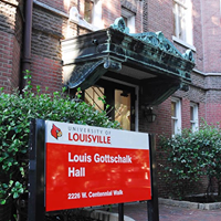 Louis Gottschalk Hall