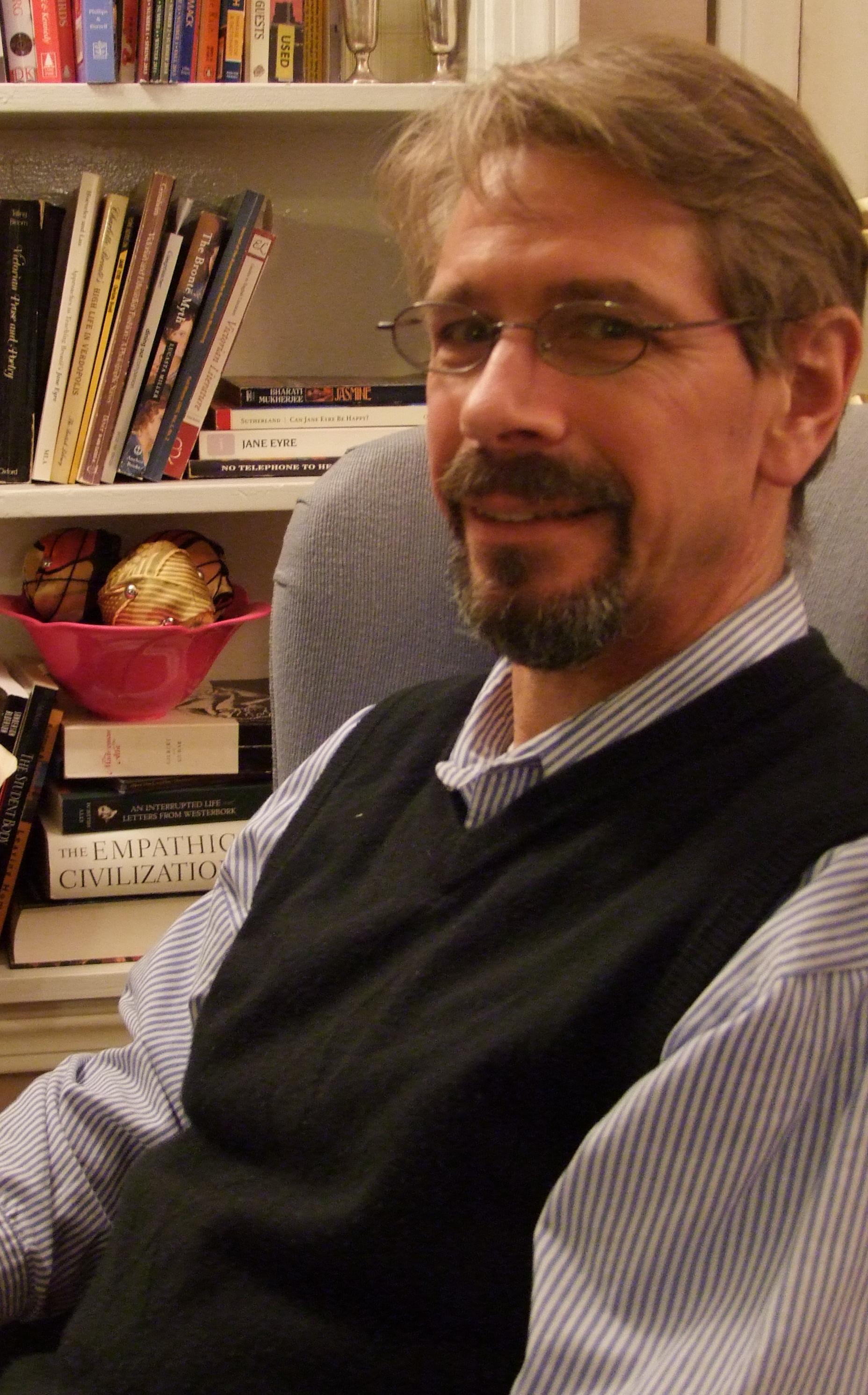 Edward McInnis
