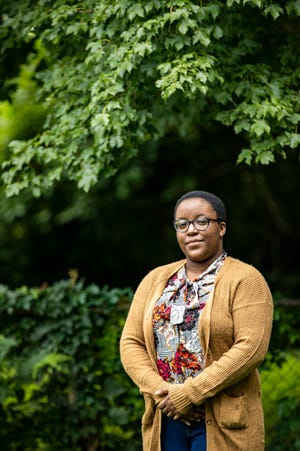 History Department Alum Olivia Raymond founds Louisville's only Black publishing house
