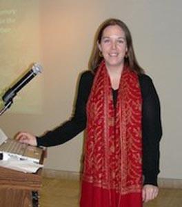 Jennifer Westerfeld