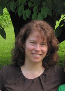 Tracy K'Meyer
