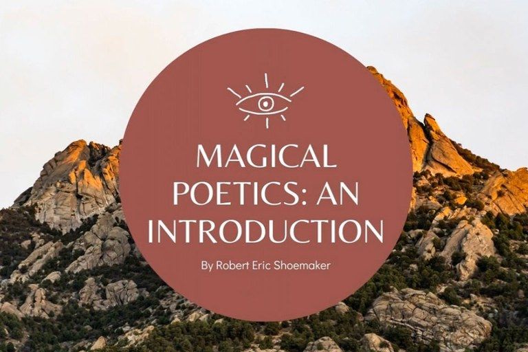 Magical Poetics: An Introduction